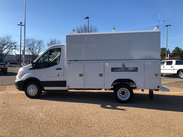 2019 Transit 350 HD DRW 4x2, Reading Aluminum CSV Service Utility Van #NB48382 - photo 5
