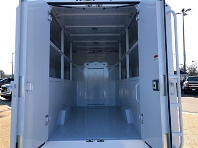 2019 Transit 350 HD DRW 4x2, Reading Aluminum CSV Service Utility Van #NB48382 - photo 10