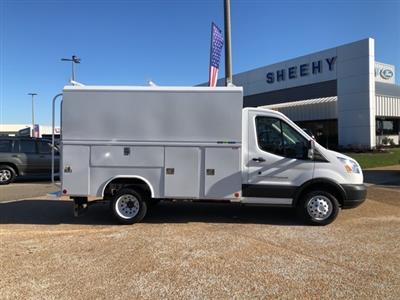2019 Transit 350 HD DRW 4x2, Reading Aluminum CSV Service Utility Van #NB48382 - photo 8