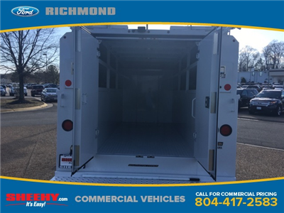 2017 Transit 350,  Reading Aluminum CSV Service Utility Van #NB51490 - photo 7