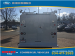 2017 Transit 350, Reading Aluminum CSV Service Utility Van #NB51490 - photo 6