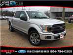 2018 F-150 Crew Cab 4x4, Pickup #NB52757 - photo 1