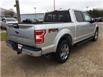 2018 F-150 Crew Cab 4x4, Pickup #NB52757 - photo 2