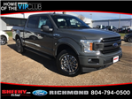 2018 F-150 SuperCrew Cab 4x4, Pickup #NB52758 - photo 1