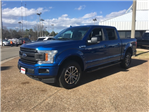 2018 F-150 Crew Cab 4x4, Pickup #NB52762 - photo 3