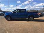 2018 F-150 Crew Cab 4x4, Pickup #NB52762 - photo 4