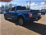 2018 F-150 Crew Cab 4x4, Pickup #NB52762 - photo 5
