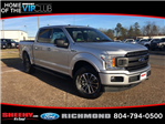 2018 F-150 Crew Cab 4x4, Pickup #NB52992 - photo 1