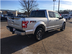 2018 F-150 Crew Cab 4x4, Pickup #NB52992 - photo 2