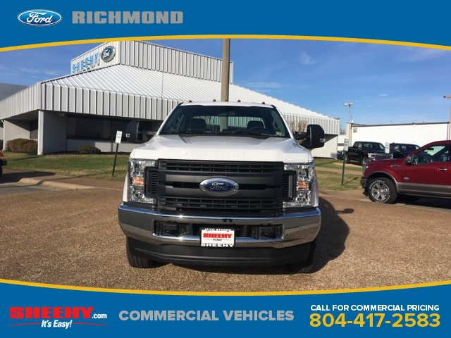 2018 F-250 Super Cab 4x4,  Knapheide Standard Service Body #NB53903 - photo 5