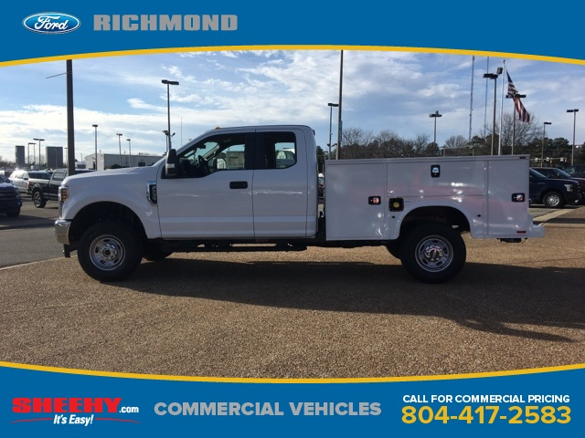2018 F-250 Super Cab 4x4,  Knapheide Service Body #NB53903 - photo 6