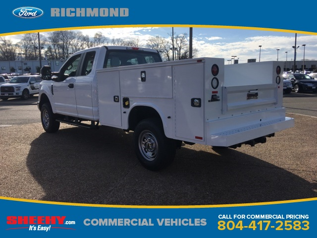 2018 F-250 Super Cab 4x4,  Knapheide Service Body #NB53903 - photo 2
