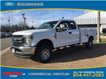 2018 F-250 Super Cab 4x4,  Knapheide Service Body #NB53903 - photo 1