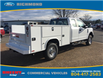 2018 F-250 Super Cab 4x4, Knapheide Standard Service Body #NB53903 - photo 4