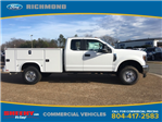 2018 F-250 Super Cab 4x4, Knapheide Standard Service Body #NB53903 - photo 8