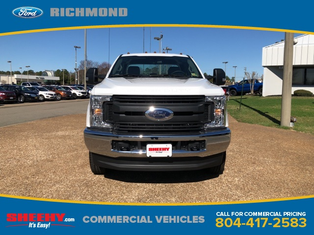 2018 F-250 Super Cab 4x4,  Knapheide Service Body #NB53959 - photo 5