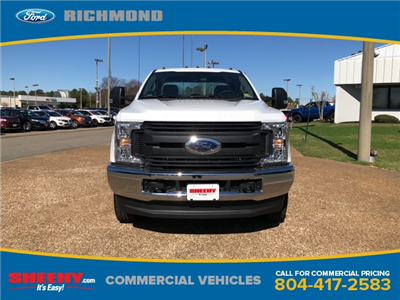 2018 F-250 Super Cab 4x4,  Knapheide Standard Service Body #NB53959 - photo 5