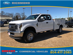 2018 F-250 Super Cab 4x4,  Knapheide Service Body #NB53959 - photo 1