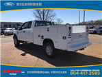 2018 F-250 Super Cab 4x4,  Knapheide Standard Service Body #NB53959 - photo 2