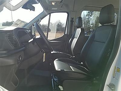 2020 Ford Transit 350 Med Roof 4x2, Passenger Wagon #NB58634 - photo 11