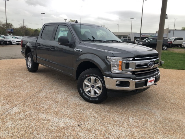 2019 F-150 SuperCrew Cab 4x4,  Pickup #NB59836 - photo 1