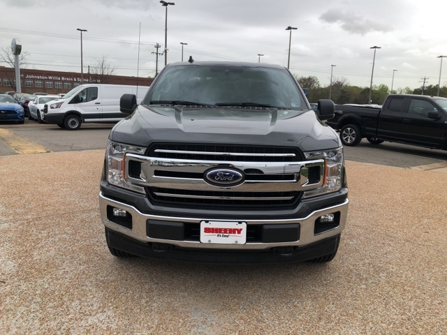 2019 F-150 SuperCrew Cab 4x4,  Pickup #NB59836 - photo 3