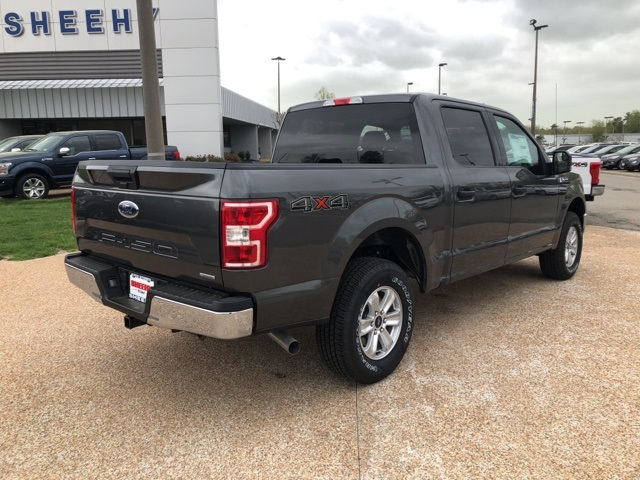2019 F-150 SuperCrew Cab 4x4,  Pickup #NB59836 - photo 2
