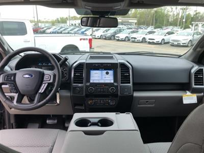 2019 F-150 SuperCrew Cab 4x4,  Pickup #NB59836 - photo 12