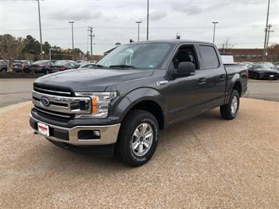 2019 F-150 SuperCrew Cab 4x4,  Pickup #NB59836 - photo 4