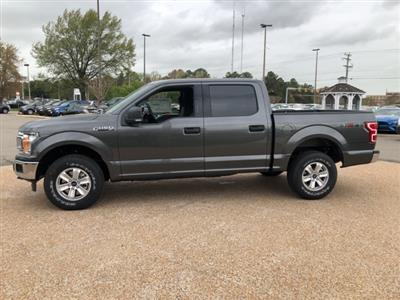 2019 F-150 SuperCrew Cab 4x4,  Pickup #NB59836 - photo 5
