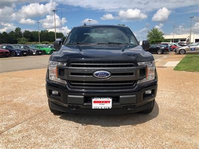 2019 F-150 SuperCrew Cab 4x4,  Pickup #NB59844 - photo 3