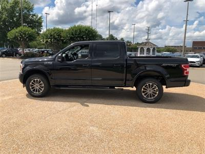 2019 F-150 SuperCrew Cab 4x4,  Pickup #NB59844 - photo 5