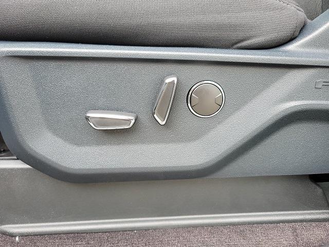 2021 Ford F-150 SuperCrew Cab 4x4, Pickup #NB60788 - photo 15