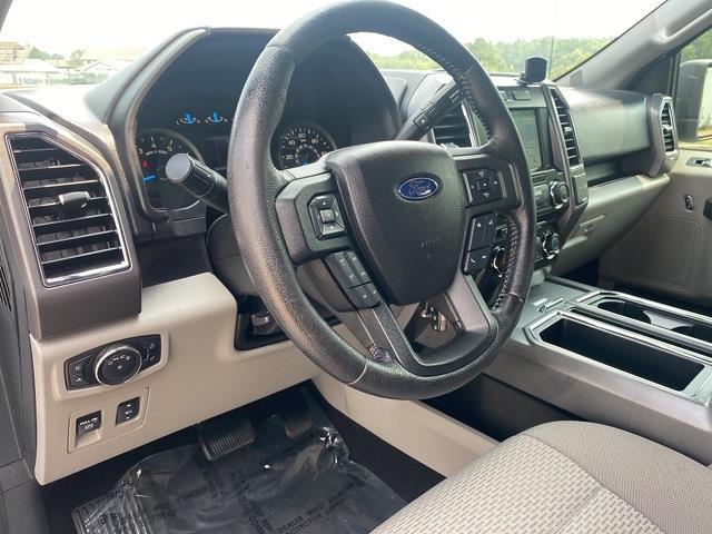 2016 Ford F-150 SuperCrew Cab 4x2, Pickup #NB60824A - photo 15