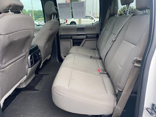 2016 Ford F-150 SuperCrew Cab 4x2, Pickup #NB60824A - photo 18