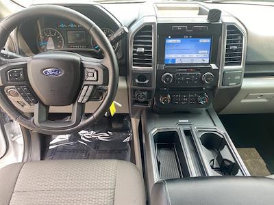 2016 Ford F-150 SuperCrew Cab 4x2, Pickup #NB60824A - photo 16