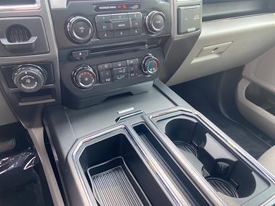 2016 Ford F-150 SuperCrew Cab 4x2, Pickup #NB60824A - photo 25