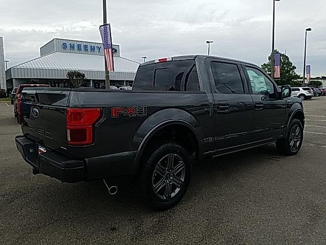 2020 Ford F-150 SuperCrew Cab 4x4, Pickup #NB62780 - photo 2