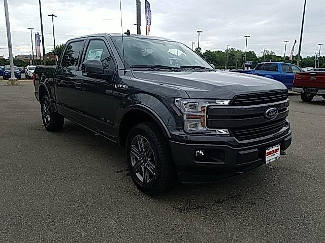 2020 Ford F-150 SuperCrew Cab 4x4, Pickup #NB62780 - photo 9