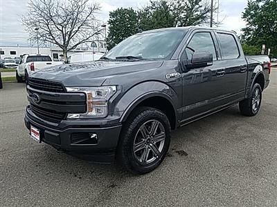 2020 Ford F-150 SuperCrew Cab 4x4, Pickup #NB62780 - photo 4