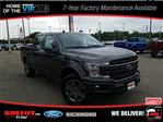 2020 Ford F-150 SuperCrew Cab 4x4, Pickup #NB62780 - photo 1