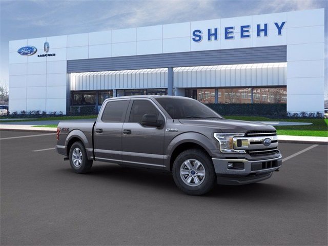 2020 Ford F-150 SuperCrew Cab 4x4, Pickup #NB62998V - photo 1