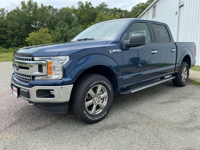 2020 Ford F-150 SuperCrew Cab 4x4, Pickup #NB63001V - photo 4
