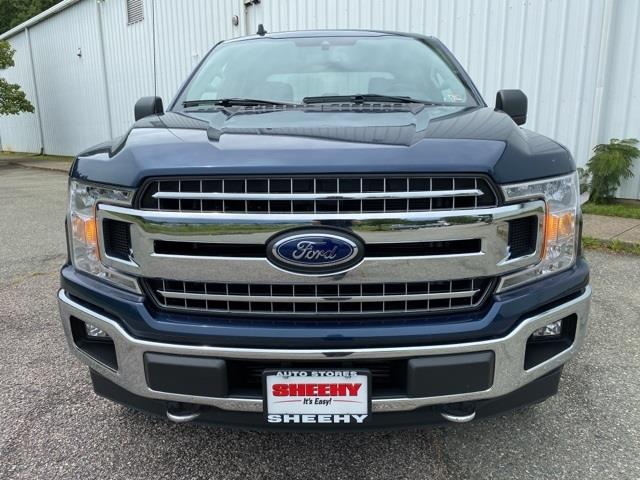 2020 Ford F-150 SuperCrew Cab 4x4, Pickup #NB63001V - photo 5