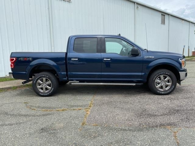 2020 Ford F-150 SuperCrew Cab 4x4, Pickup #NB63001V - photo 6