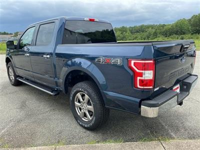 2020 Ford F-150 SuperCrew Cab 4x4, Pickup #NB63001V - photo 8