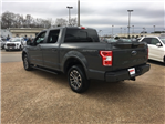 2018 F-150 SuperCrew Cab, Pickup #NB65425 - photo 5