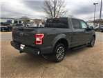 2018 F-150 SuperCrew Cab, Pickup #NB65425 - photo 2
