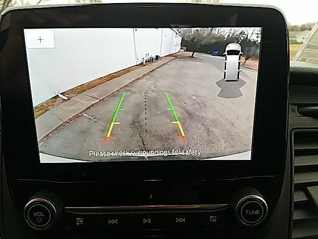 2020 Ford Transit 350 Med Roof 4x2, Passenger Wagon #NB65940 - photo 19