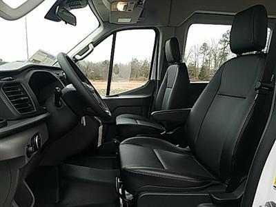 2020 Ford Transit 350 Med Roof 4x2, Passenger Wagon #NB65940 - photo 10